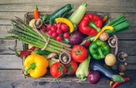 The Best Farmers Market in Alexandria, VA