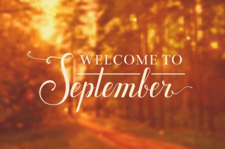 September Events Taking Place in Alexandria, VA