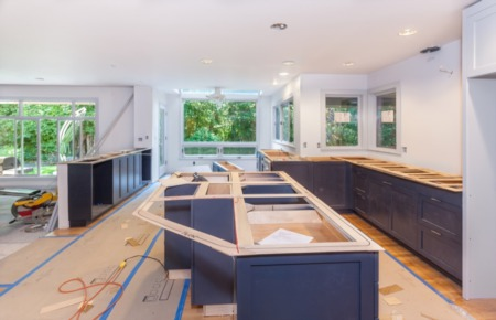 Four Kitchen Renovations With a High Return on Investment