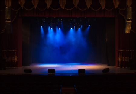 Where Are the Best Theatres in Alexandria?