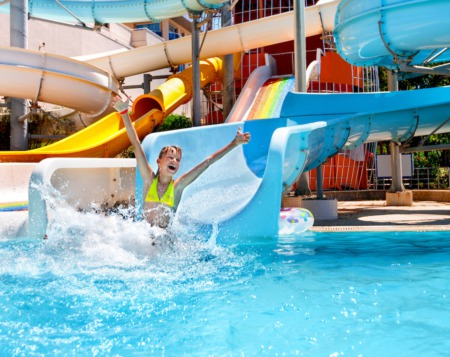 The Best Water Parks Near Alexandria, VA