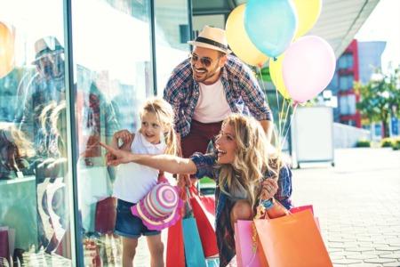 Best Shopping Locations in Alexandria, VA