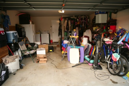 Garage Organization Tips for Homeowners