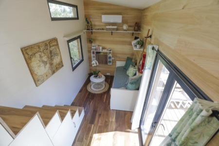 Should You Buy a Tiny Home?