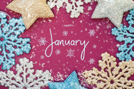 What Events Are Happening in Alexandria This January?