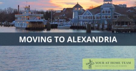 14 Things to Know About Moving to Alexandria, VA (2021 Guide)