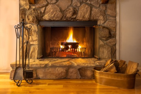 3 Things You Need to Know about Maintaining Your Fireplace