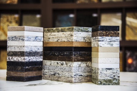 5 Materials For Your New Kitchen Countertop