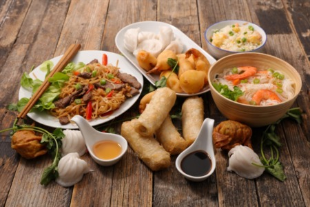 The 4 Best Chinese Food Restaurants in Alexandria, VA