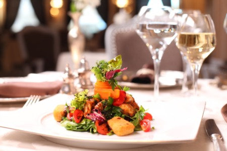 Top 5 Fine Dining Restaurants in Alexandria, VA