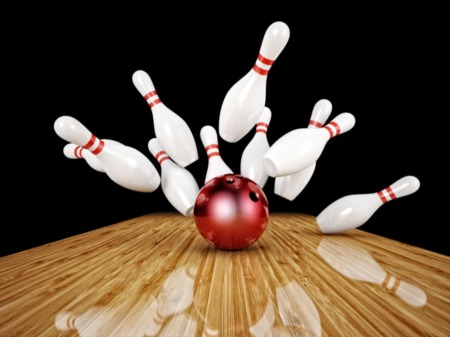 The 3 Best Bowling Alleys In & Around Alexandria, VA
