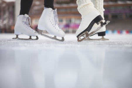 The 5 Best Ice Skating Locations in Alexandria, VA