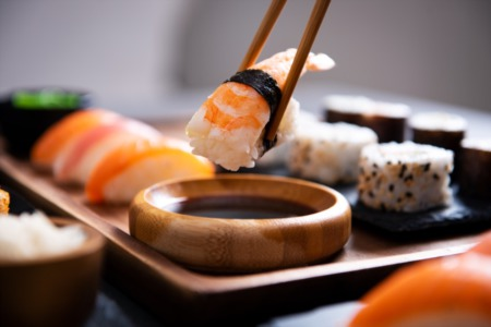 The 5 Best Sushi Restaurants in Alexandria, VA