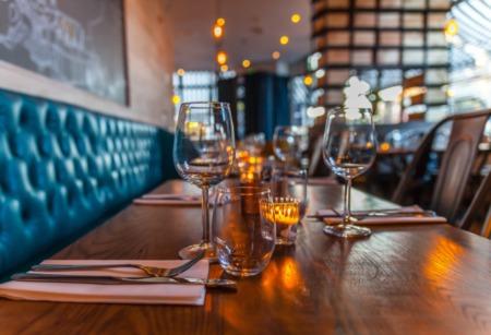 The 5 Most Iconic Restaurants in Alexandria, VA