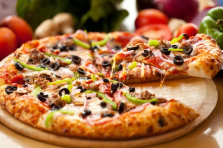 The 5 Best Pizza Parlors in Alexandria, VA