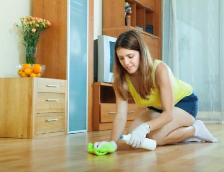 Hardwood Flooring Care: 7 DIY Tips for Maintaining Wood Floors
