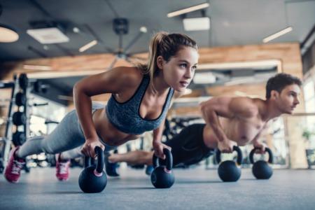 The 6 Best Gyms & Fitness Studios in Alexandria, VA