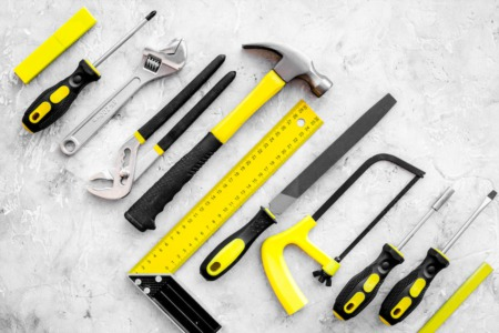 New Homeowner? Tools You Need To Get Started With Home Improvement