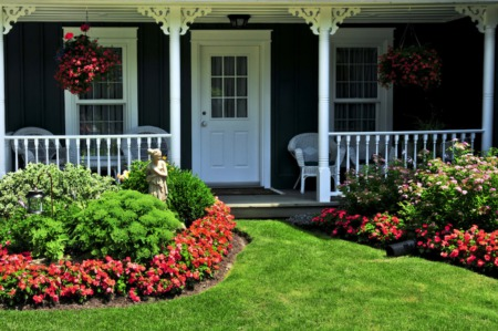 Fast & Frugal Landscaping Ideas to Add Curb Appeal and Value to Your Home