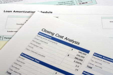 A Breakdown of Closing Costs for Home Buyers