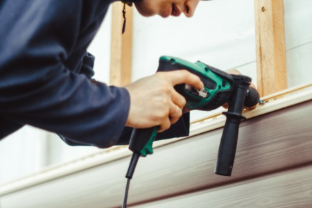 Top Home Exterior Siding Replacement Options