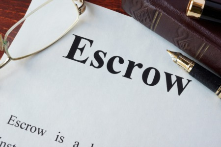 What Does It Mean When Funds Are Held in Escrow?
