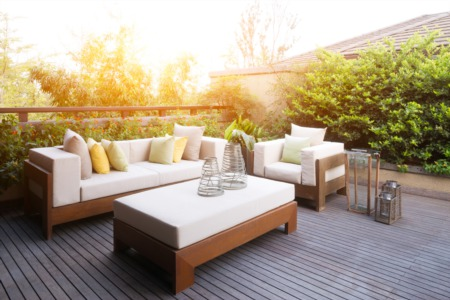 Questions to Ask When Designing an Outdoor Living Space