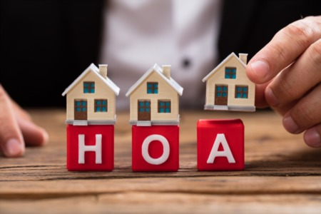 Considering Buying in an HOA Operated Community? Here's the Scoop on HOAs