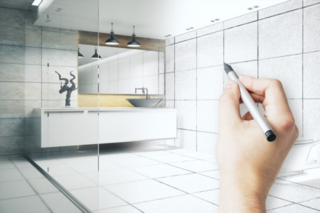 Bathroom Renovations with the Highest ROI