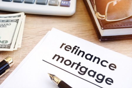 How Does a Mortgage Refinance Work?