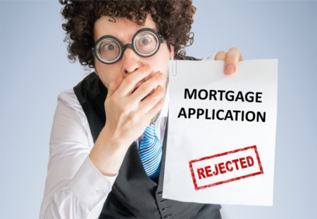 6 Financial Mistakes to Avoid While Applying for a Mortgage