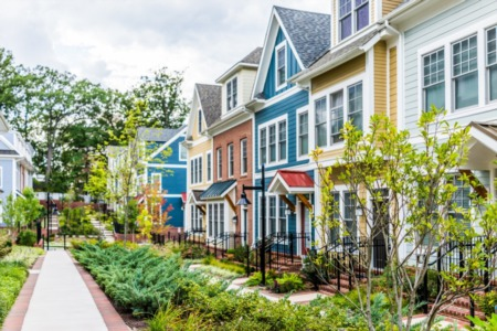 Buying a Home? Research the Neighborhood First