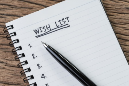 What You Need to Know About Crafting a Home Buying Wishlist