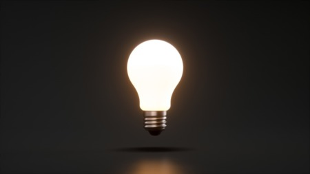 3 Common Light Bulb Options for Your Home