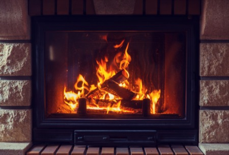 How to Maintain the Fireplace in Your New Home