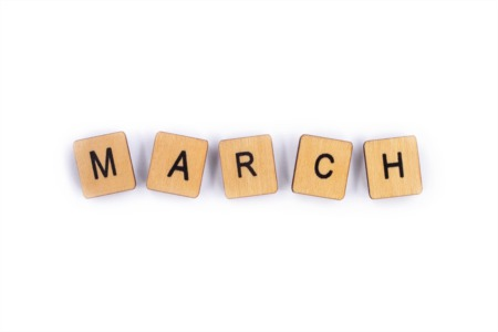 What Events Are Taking Place This March in Memphis, TN?