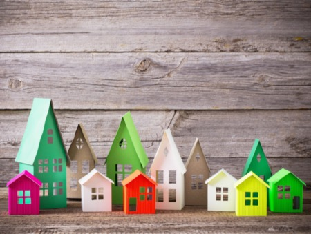 Single-Family Homes, Townhomes, Condos, & Duplexes: What's the Difference?