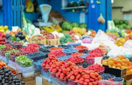 Where Are the Best Farmers Markets in Memphis, TN?