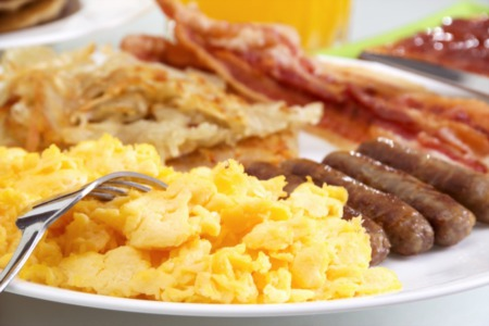 Where Are the Best Breakfast Spots in Memphis, TN?