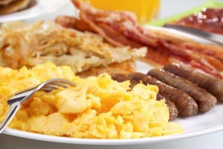 Where Are the Best Breakfast Spots in Memphis, TN?