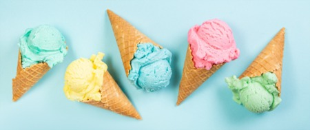 What Are the Best Ice Cream Shops in Memphis, TN?