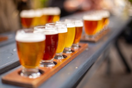 Where Are the Best Breweries in Memphis, TN?