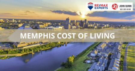 Memphis, TN Cost of Living Guide