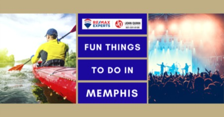 What To Do in Memphis: A Local's Guide to Adventures, Shopping & Nightlife