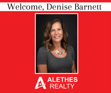 Meet Our New Member: Denise Barnett