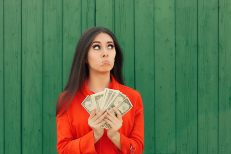 Most Millennials Don't Have A Qualifying Credit Score