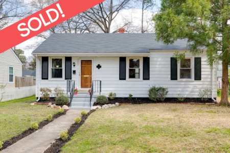 Near West End Real Estate Listing - SOLD