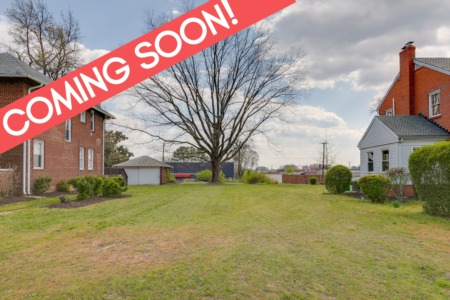 Northside Real Estate Listing – Coming Soon