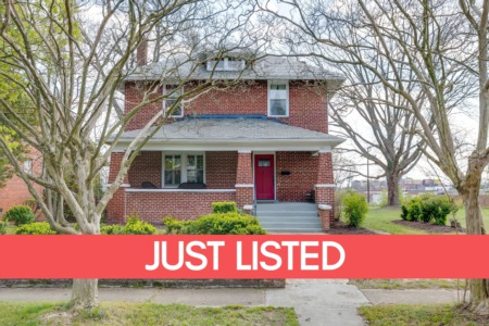 Northside Real Estate Listing – Just Listed