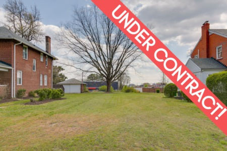 Northside Property Listing – Under Contract